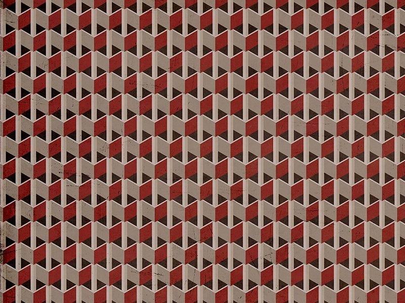 Tessuto da parati in fibra di vetro DE-34 by MOMENTI