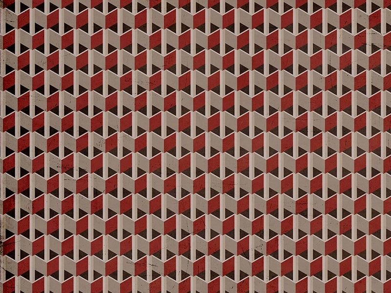Fiberglass textile wallpaper DE-34 by MOMENTI