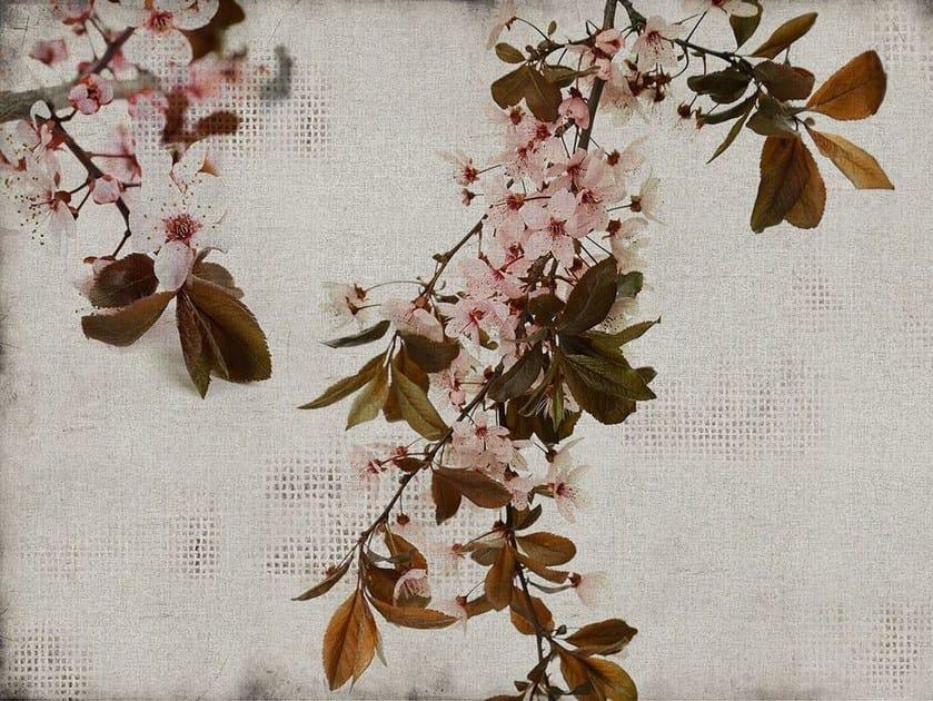 Fiberglass textile wallpaper DE-35 by MOMENTI