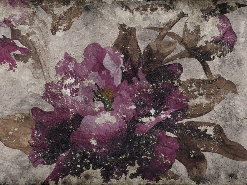 Fiberglass textile wallpaper DE-36 by MOMENTI
