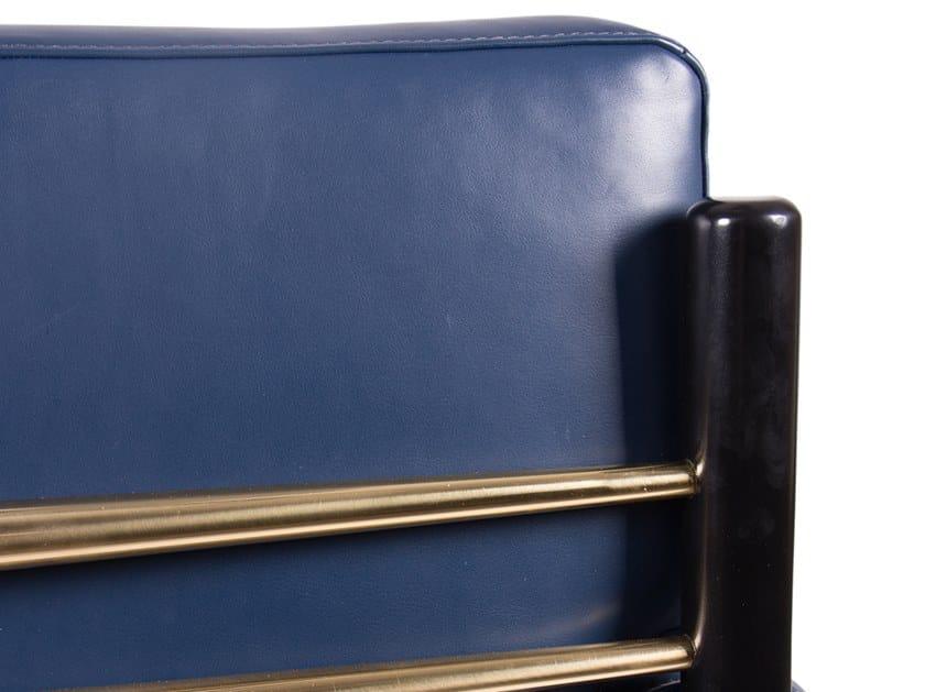 Pelle Con Essential Home In DeanPoltrona Braccioli H2EDWI9