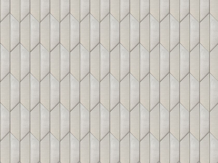 Indoor leather 3D Wall Cladding DECADENCE 3D by Miyabi casa