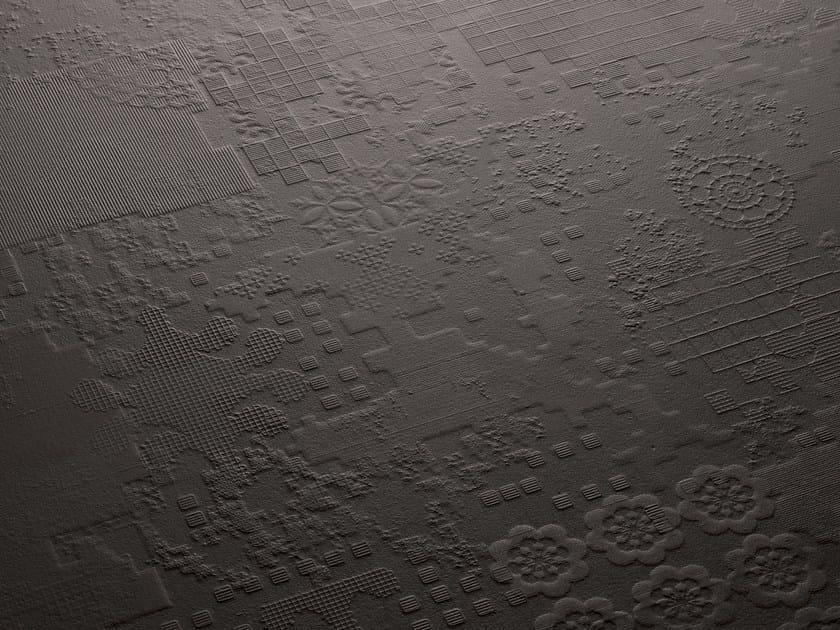 Revêtement mural en grès cérame DECHIRER XL by MUTINA