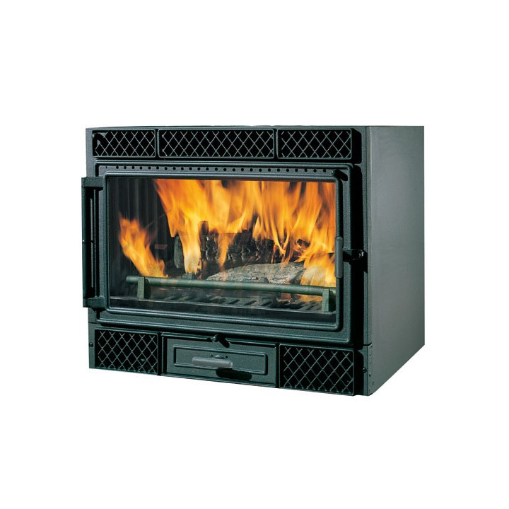 Firebox DECO