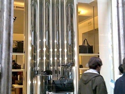 Polystyrene Shop furnishing DECO LINE | Shop furnishing by SIBU DESIGN