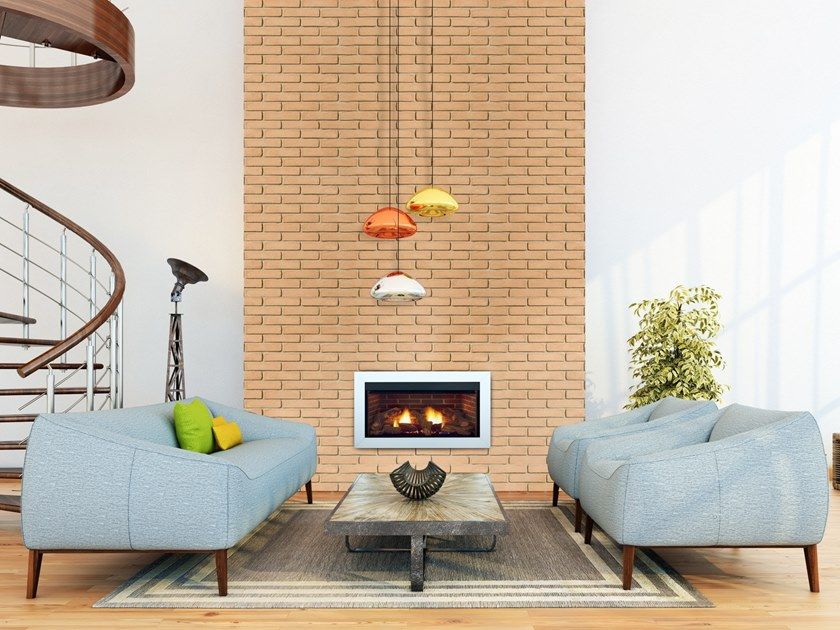 Indoor quarry wall tiles DECOR by Terreal SanMarco