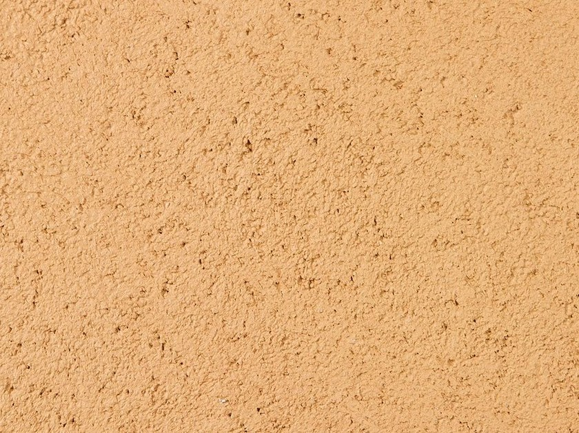 Natural plaster for sustainable building DECORATIVO by CHIRAEMA