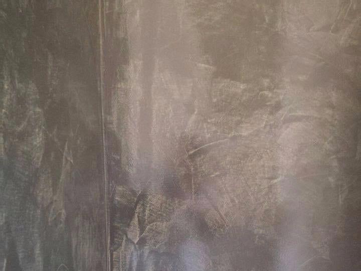 Indoor resin wall tiles DECORESINA by NAICI ITALIA