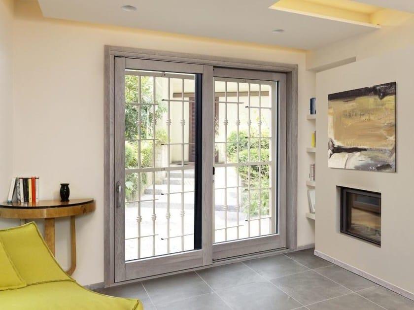 Alias Security Doors Design Nella Massima Sicurezza