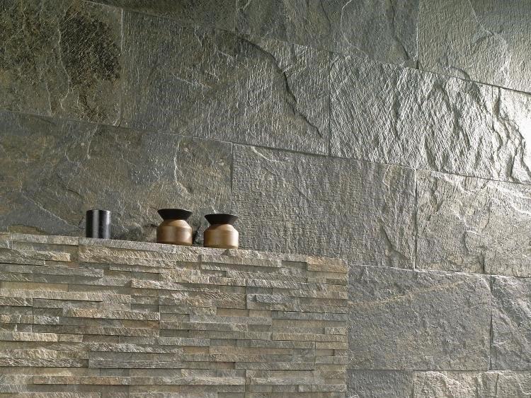 Slate wall/floor tiles DELHI by L'ANTIC COLONIAL