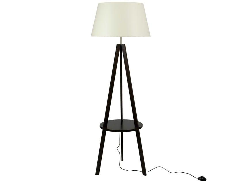 Floor lamp DELPHES by Brossier Saderne