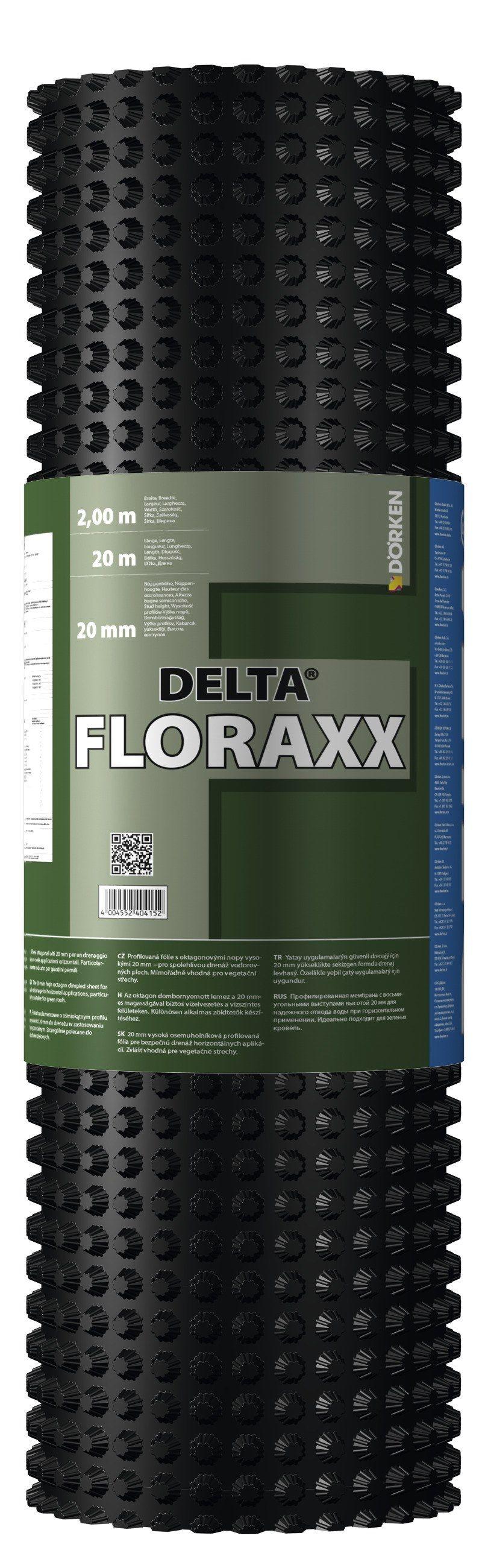 DELTA® - FLORAXX