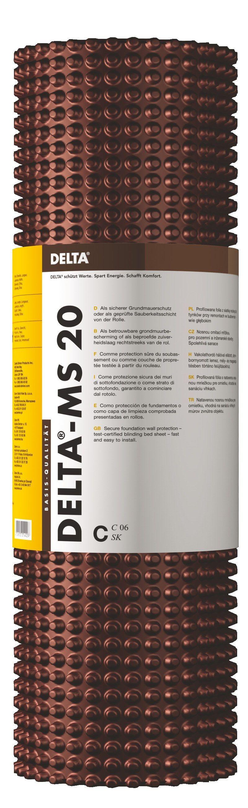 DELTA® - MS 20