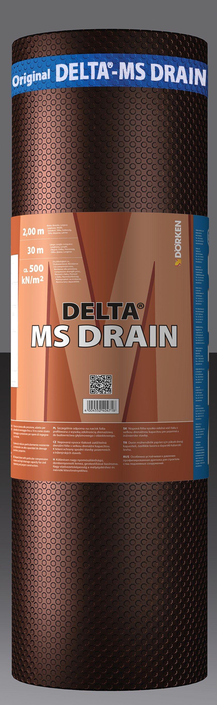 DELTA® - MS DRAIN