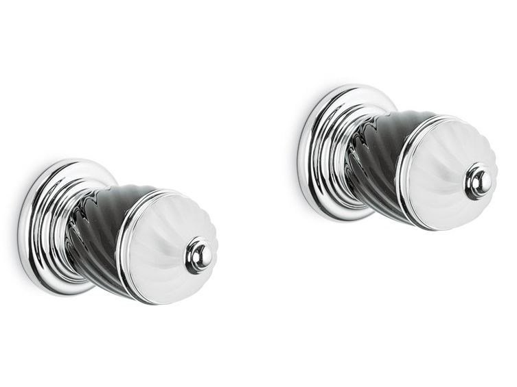 Classic style shower tap DELUXE | Shower tap by newform