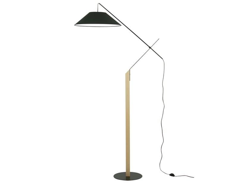 Floor lamp DENVER by LUZ EVA