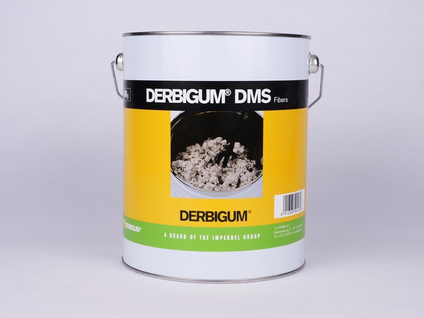 Liquid waterproofing membrane DERBIGUM® DMS by Derbigum