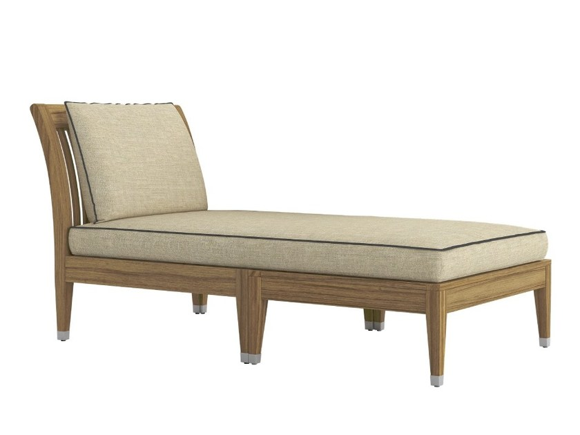 Fabric day bed DESERT CENTRAL DORMEUSE by Atmosphera