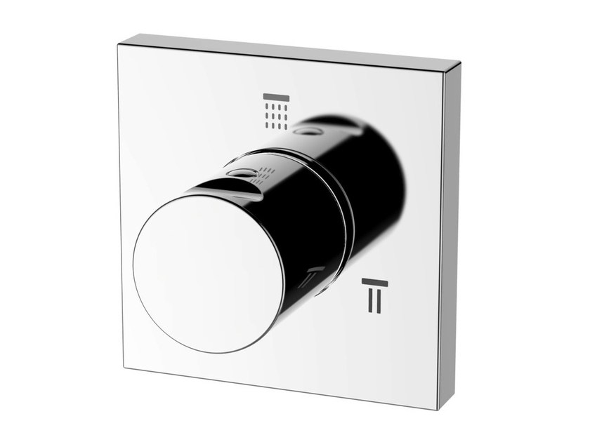 3 ways diverter for shower DB351VE | 3 ways diverter by TOTO