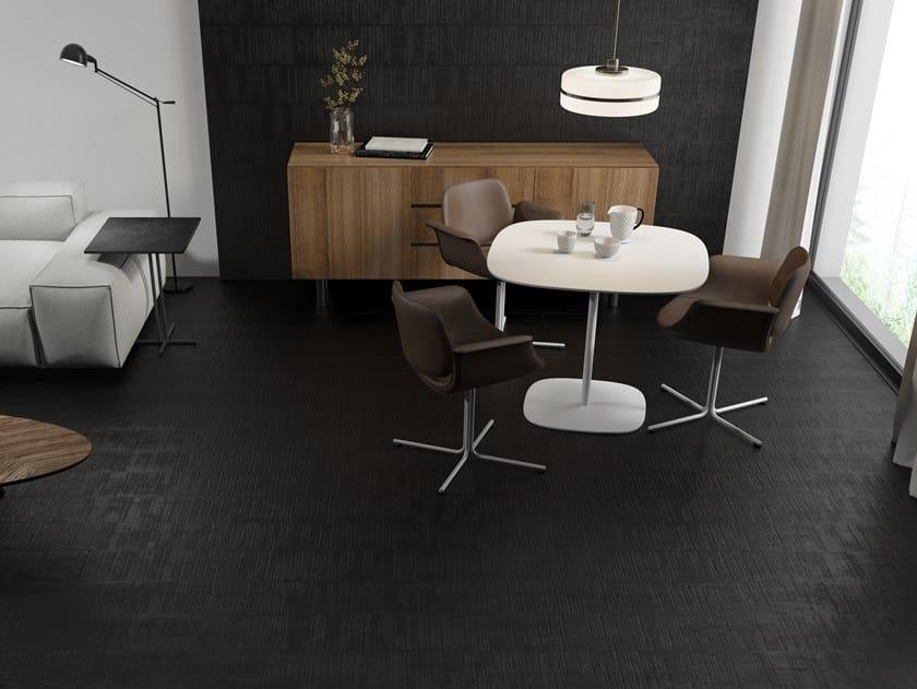Indoor/outdoor wall/floor tiles with wood effect DEVON by PERONDA