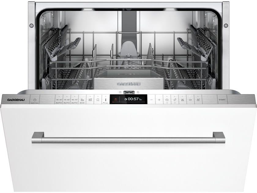Lavastoviglie da incasso classe D DF211100   Lavastoviglie by Gaggenau