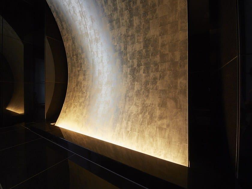 DI-NOC™ collezione 2020-2022 3M DI-NOC™ DI-NOC VM-1692 foglia oro