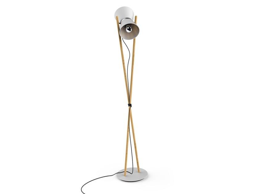 Haan Den By Lonc Elvin DiaboloFloor Lamp Design 2EHW9IeDY