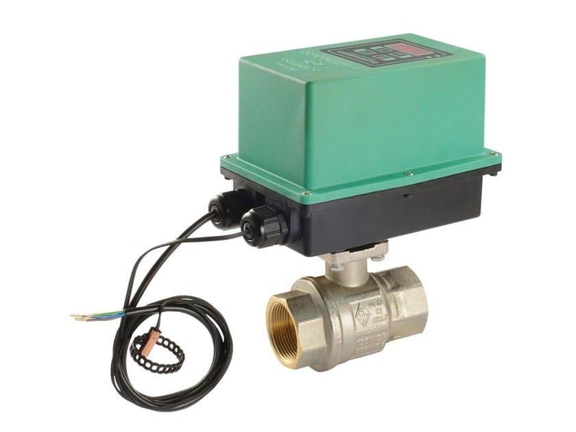 Accessory for HVAC system DIAMANT CLIMA e COMPACT CLIMA by Comparato Nello