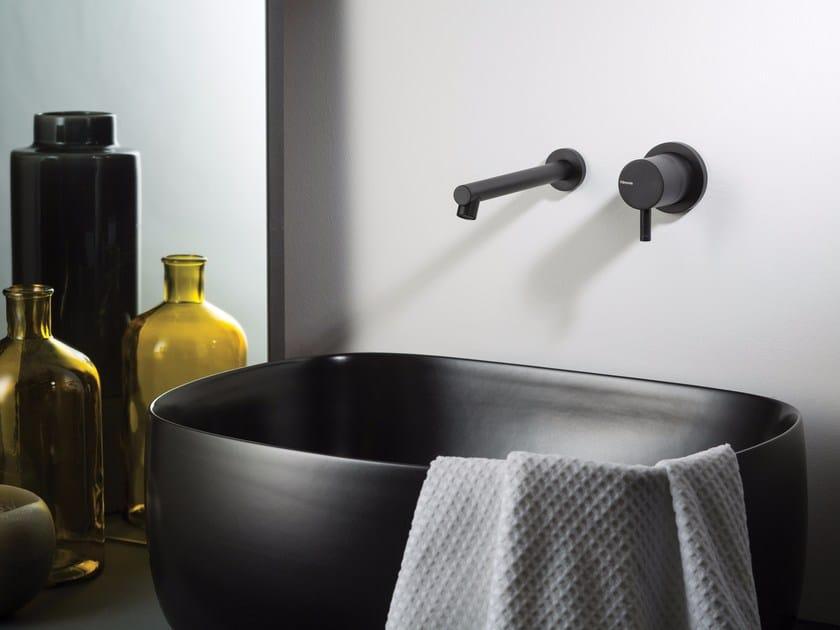 DIAMETROTRENTACINQUE | Rubinetto per lavabo a 2 fori