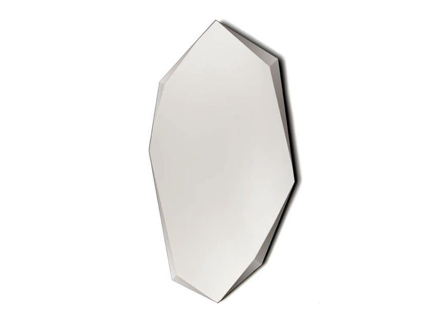 Wall-mounted mirror DIAMOND - 750801 | Mirror by Grilli