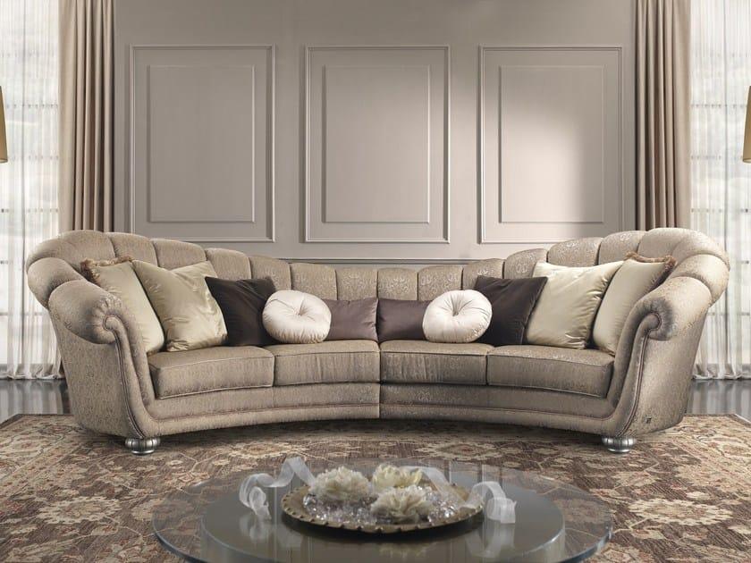 Fabric sofa DIAMOND | Sofa by Gold Confort