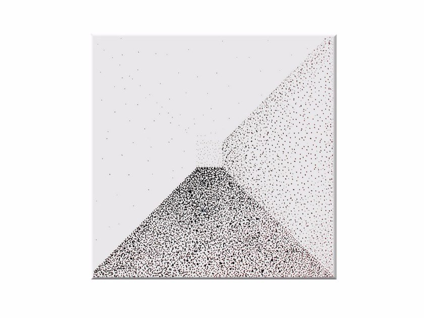 Ceramic wall tiles DIAMOND by Kiasmo