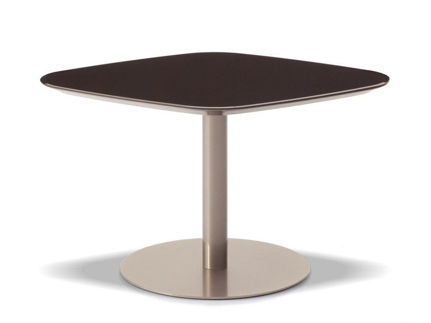 Coffee table DIAMOND LOUNGE by Minotti