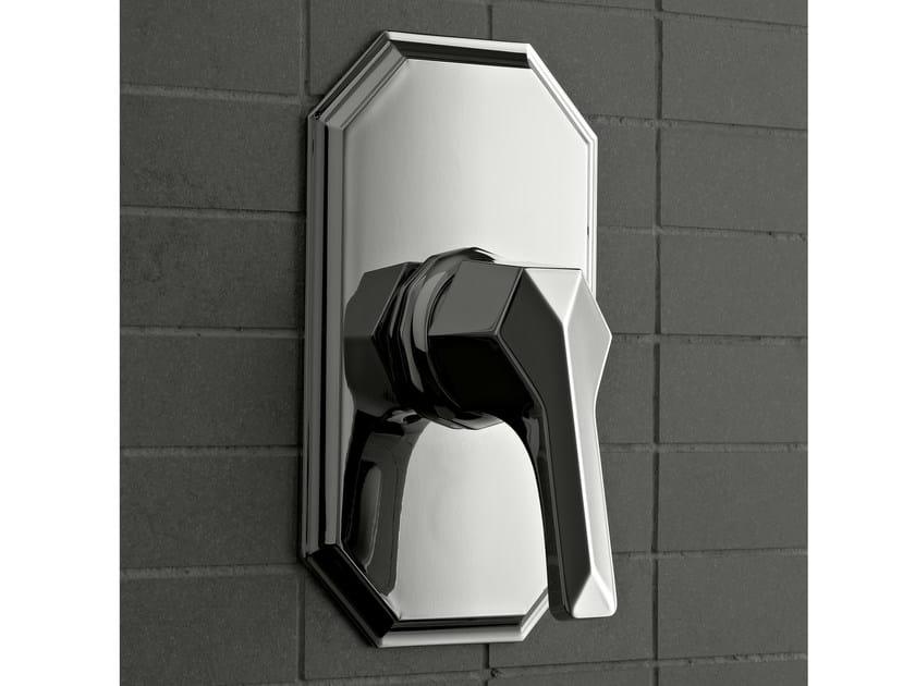 1 hole shower mixer DIAMOND   Shower mixer by Signorini