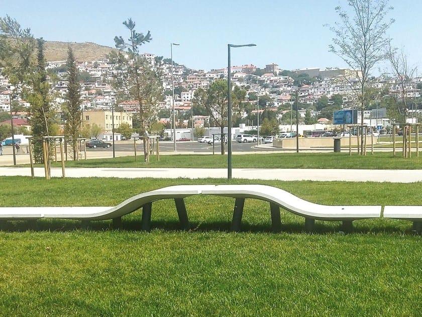 Modular HPC Bench DIANE by Metalco