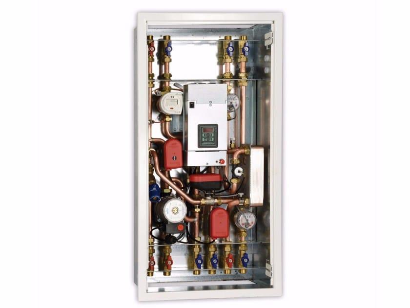 Heat meter DIATECH BT/HT 2 VIE by Comparato Nello