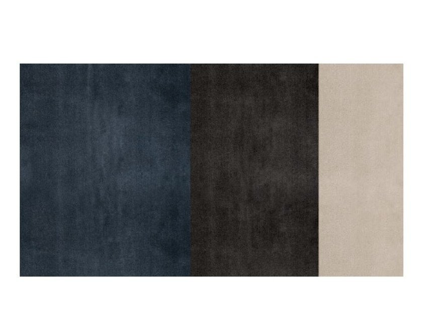 Rug DIBBETS FLAG by Minotti