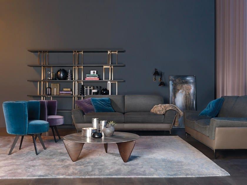 Fabric sofa DIDEROT | Sofa by Borzalino