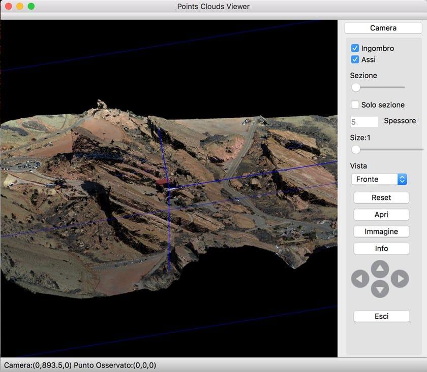 DigiCad 3D 10 Nuvole di punti