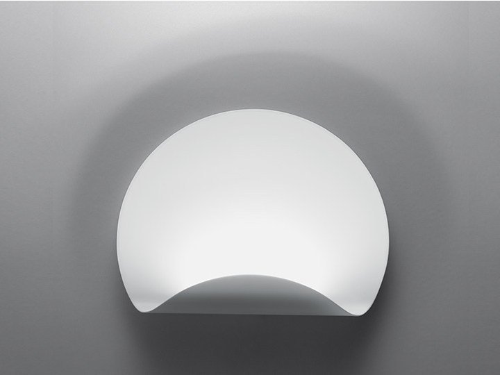 Indirect light wall light DINARCO by Artemide