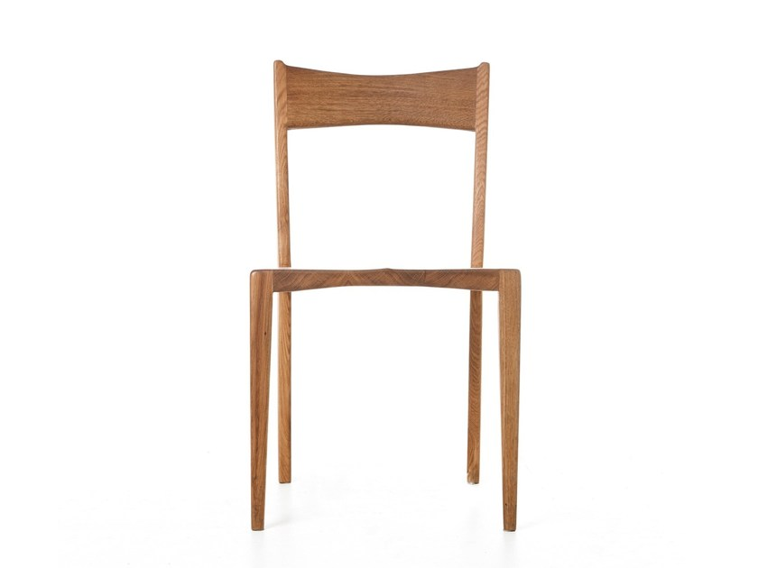 Chair I Dining Agustav In Massello Sedia Legno 3ARj5L4