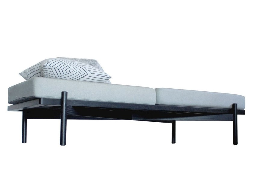Upholstered day bed DION by Evie Group