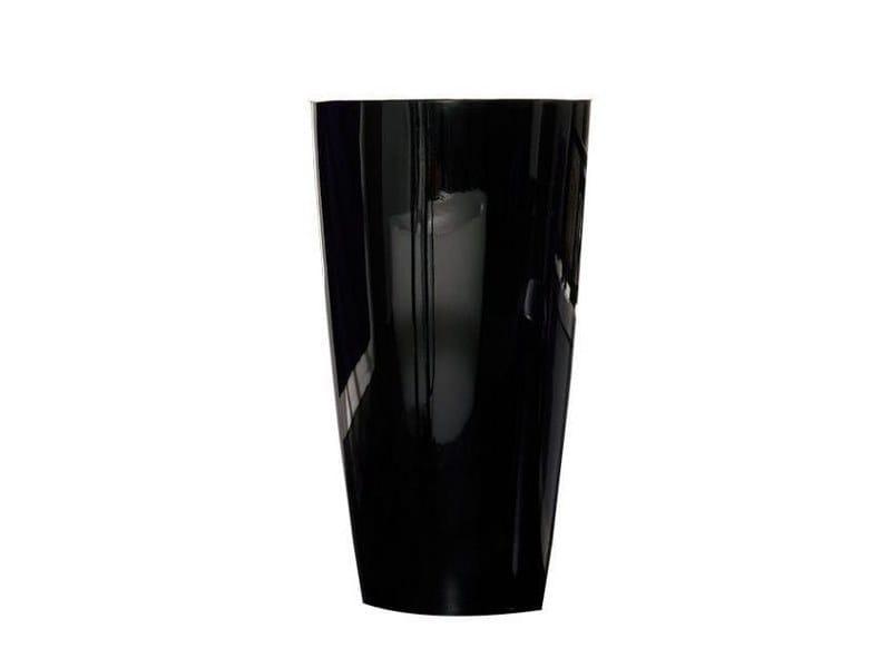 Freestanding round washbasin DIP | Freestanding washbasin by Aquadesign Studio