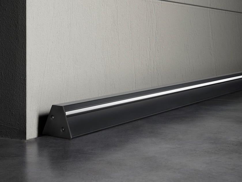 Profilo per illuminazione lineare DIRIGO | Profilo per illuminazione lineare by Linea Light Group