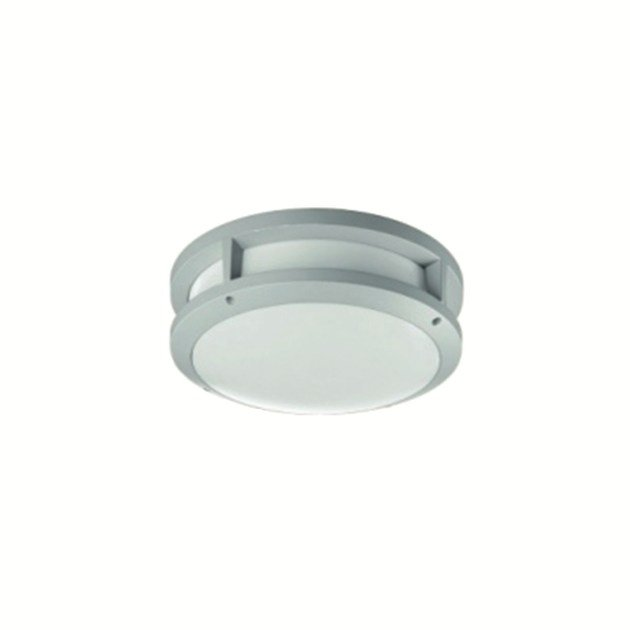 Wall light INLUX ITALIA - DISCO 2X26 by NEXO LUCE