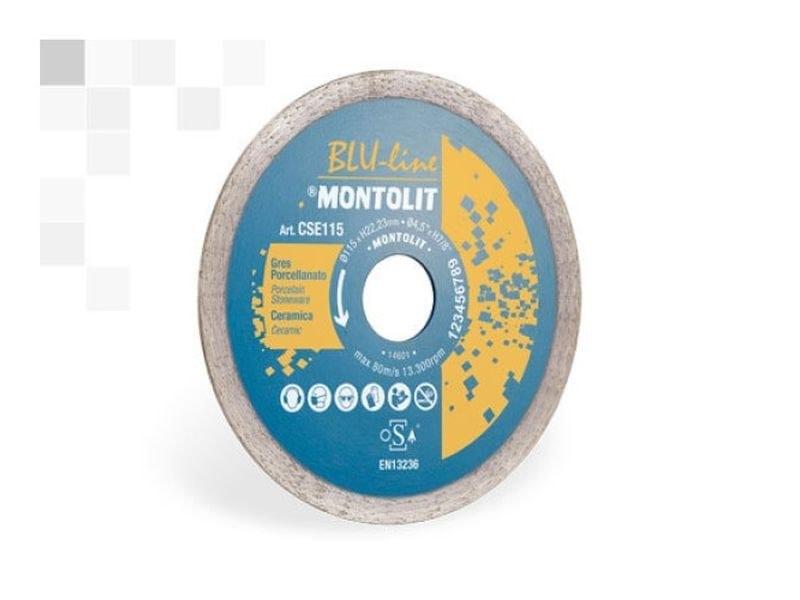 Discs DISCO DIAMANTATO CERMONT_CSE by BREVETTI MONTOLIT