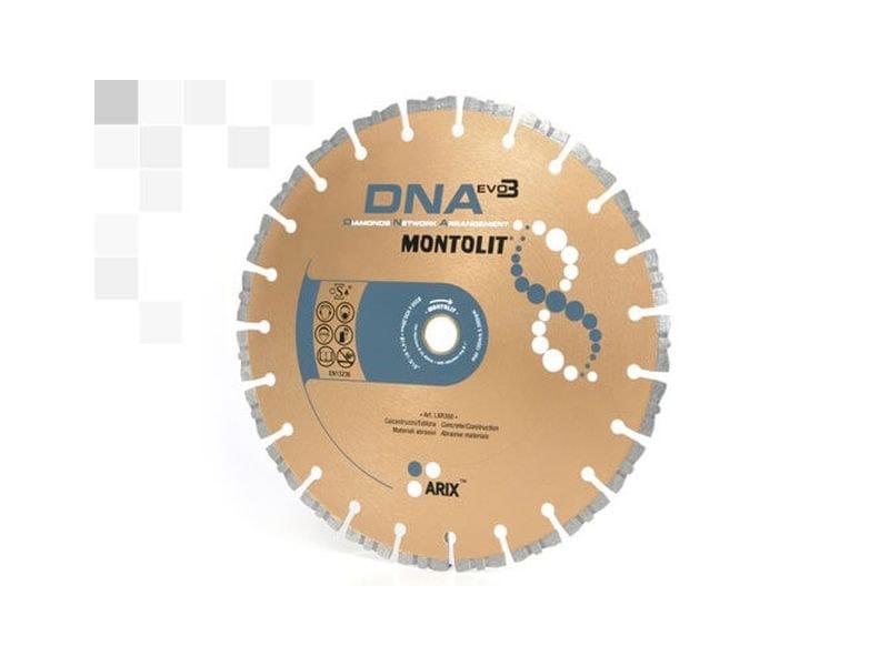 Discs DISCO DIAMANTATO DNA LASER_LXR by BREVETTI MONTOLIT