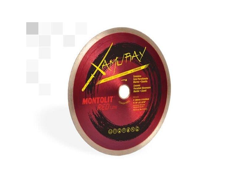 Discs DISCO DIAMANTATO XAMURAY_CPH by BREVETTI MONTOLIT
