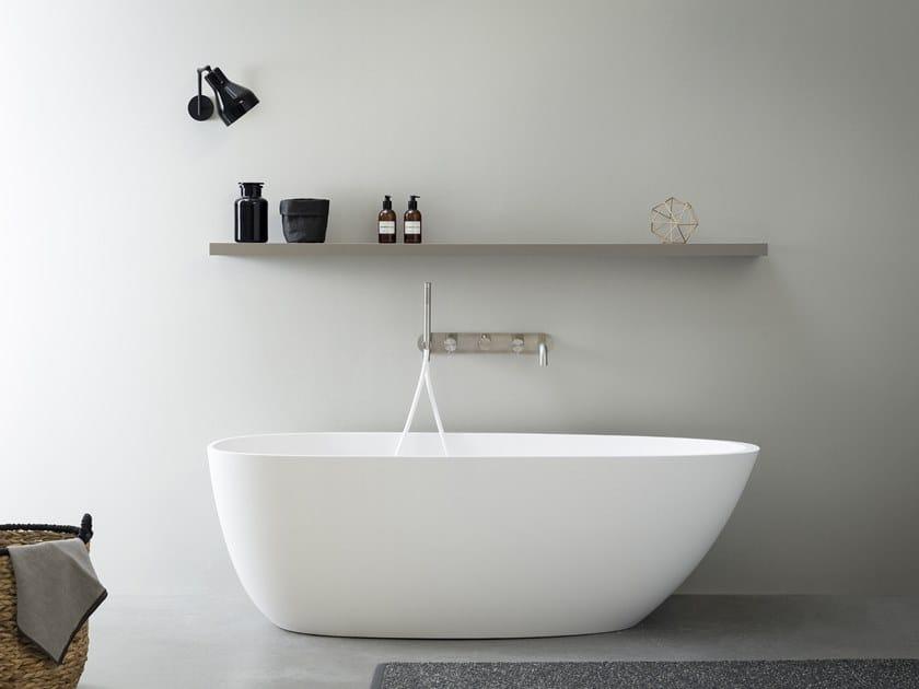 Vasca da bagno in Korakril Blend DISDÒTO by Rexa Design