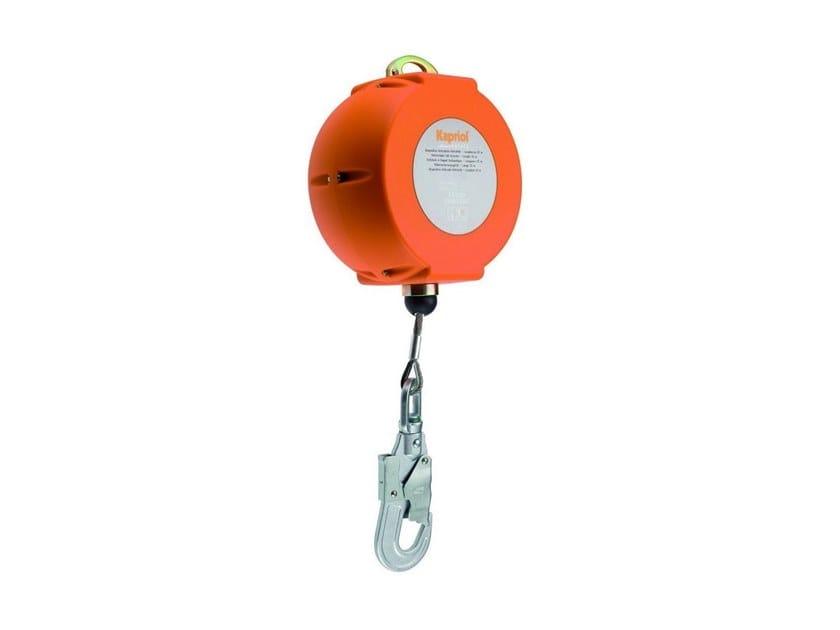 Personal protective equipment DISPOSITIVO RETRATTILE 10/20 M by KAPRIOL